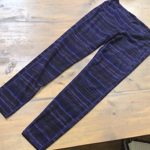Athleta full length leggings size XLT